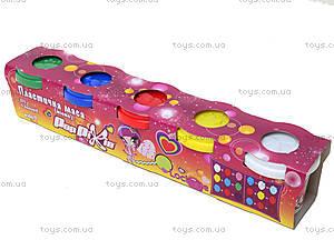 Набор пластилиновой массы Pop Pixie, PP14-152K, купить