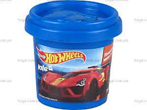 Набор пластилина Hot Wheels, HW14-151K, фото