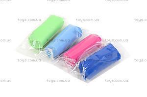 Набор пластилина для лепки «Сендвич», 9167, детские игрушки