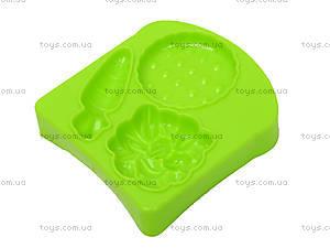 Набор пластилина для лепки «Сендвич», 9167, toys.com.ua