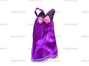 Набор платьев, 6 штук, XY8328B