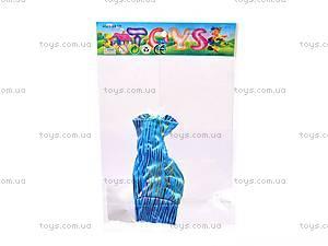 Набор платьев, 6 штук, XY8328B, отзывы