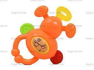Детский набор погремушек для малышей, 6128, купить