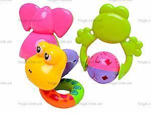 Набор погремушек детских, 8319A-6, игрушки