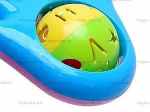 Набор погремушек для малышей, 8319A-9, отзывы