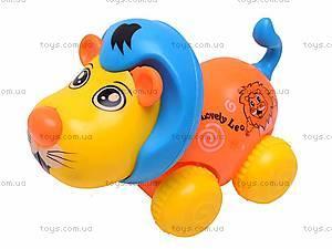 Набор погремушек разноцветных, 8319A-7, игрушки