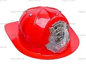 Набор пожарника с каской, 9918B, купить