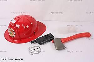 Набор пожарного, 04H-1H