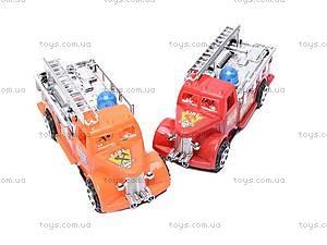 Набор пожарных машин, 819-3, отзывы
