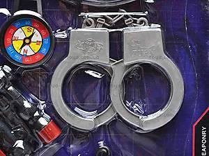 Набор полицейского для мальчика, A226-19, фото