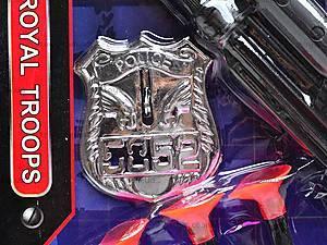 Набор полицейского для мальчика, A226-19, цена