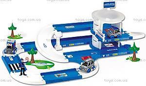 Набор «Полиция» серии Kid Cars 3D, 53320