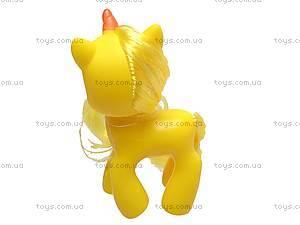 Набор пони, с аксессуарами, 6617-1, отзывы