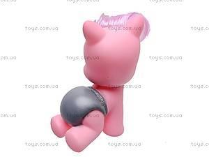 Набор пони с аксессуарами в сумке, 6617A-5, купить
