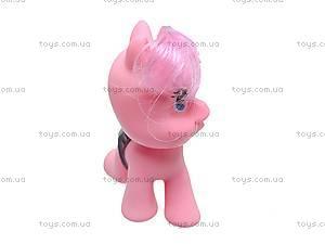 Набор пони с аксессуарами в сумке, 6617A-5, отзывы
