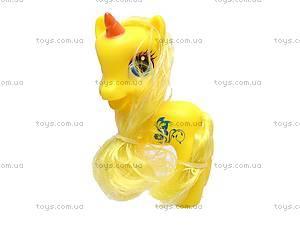 Набор пони с аксессуарами, в сумке, 6618A-4, купить