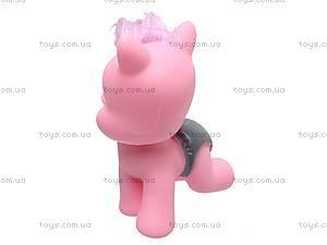 Набор пони с аксессуарами, в сумке, 6618A-4, фото