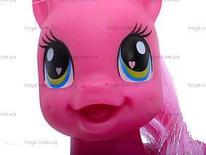 Набор пони с малюткой, 1235F, цена