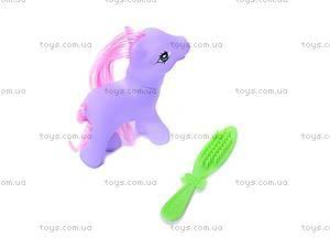 Набор пони с расческами, 05-25, купить