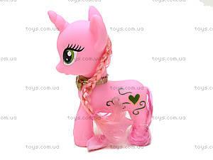 Розовый пони на планшете, 8812-10, купить
