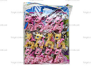 Розовый пони на планшете, 8812-10, цена