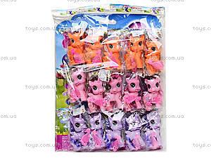 Набор пони для детей, 15 штук, 8812-8, отзывы