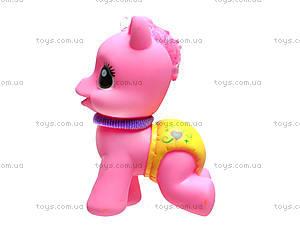 Игрушка для детей «Малыш пони», 021, фото