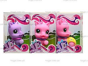 Игрушка для детей «Малыш пони», 021, цена