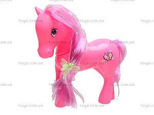 Игрушечная лошадка виниловая, 022, цена
