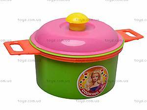 Набор «Посуда», в рюкзаке, 9952, купить