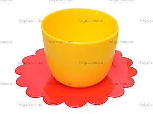Набор посудки «Ромашка», 39081, купить