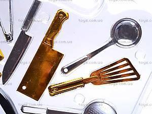 Набор посуды, 6665-1, фото