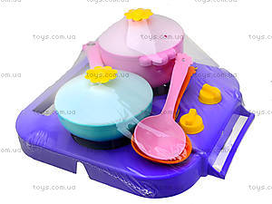Набор посуды для детей «Ромашка», 39150, купить