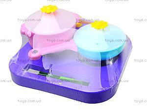 Набор посуды для детей «Ромашка», 39150, фото