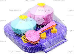 Набор посуды для детей «Ромашка», 39150, отзывы