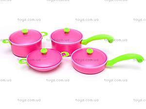 Набор посуды для девочек, BM383-66, купить