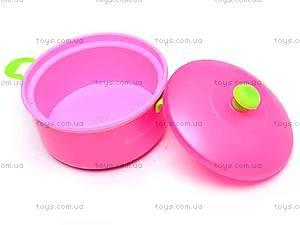 Набор посуды для девочек, BM383-66, фото