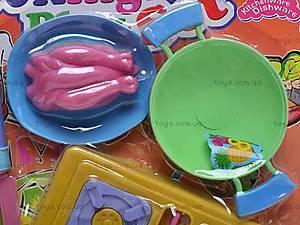 Набор посуды для игры, 902AB, купить