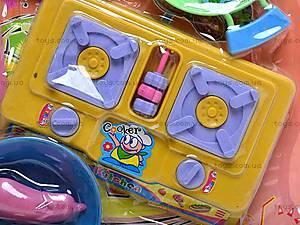 Набор посуды для игры, 902AB, фото