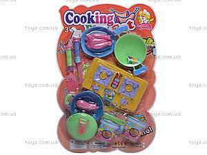 Набор посуды для игры, 902AB
