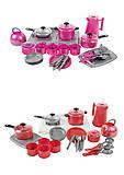 Набор посуды «Iriska 7» Орион, 127, фото