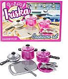 """Набор посуды """"Iriska Орион"""", 348 в.2"""