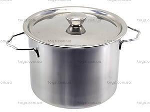 Игровой металлический набор посуды, 891101A, купить