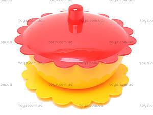 Набор посуды на 4 персоны, 39091, фото