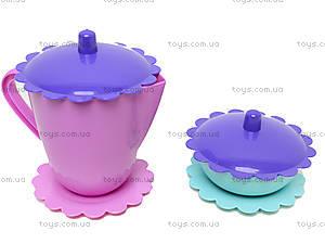 Набор посуды «Ромашка», 39129, фото