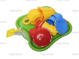 Столовый набор детской посуды, 39156, купить