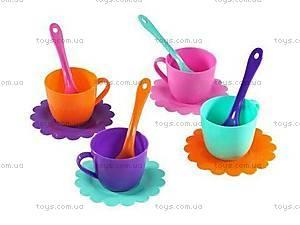 Набор посуды «Ромашка», 39082