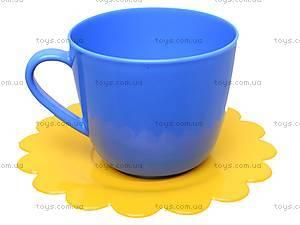 Набор посуды с чайником «Ромашка», 39085, купить
