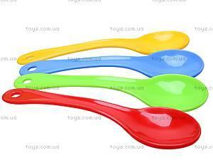 Набор посуды с чайником «Ромашка», 39085, фото