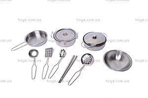 Набор посуды с кастрюлей, PY555-42